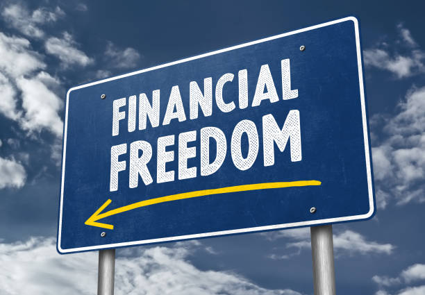 What is Financial Freedom and Road to Getting There?
